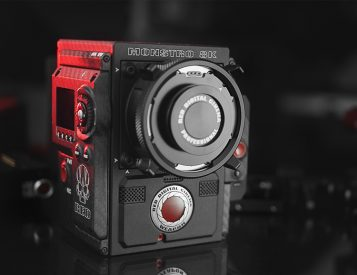 RED Digital Cinema Introduces an 8K Monster