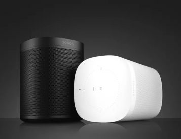 The Sonos One Brings Amazon Alexa To The Party