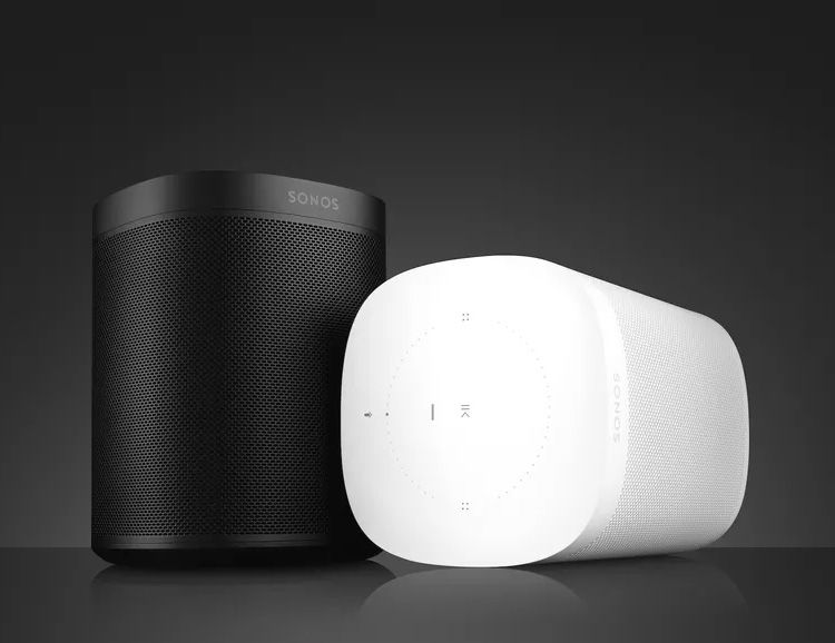The Sonos One Brings Amazon Alexa To The Party at werd.com
