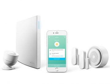 Wink Lookout is a Simpler Smart Home Security System