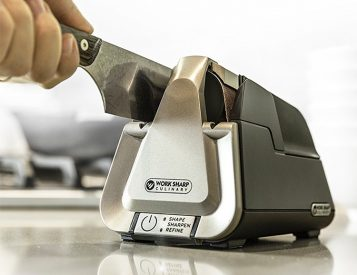 We Found an Easier Way to Keep Every Knife in Your Kitchen Razor Sharp