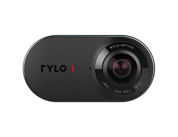 The Rylo 360º Camera Captures Everything & Let's You Edit Later