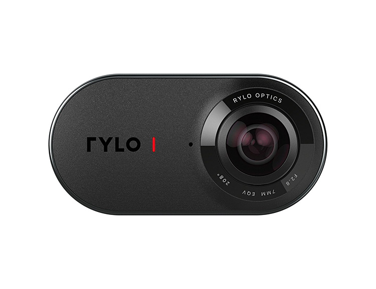 The Rylo 360º Camera Captures Everything & Let's You Edit Later at werd.com