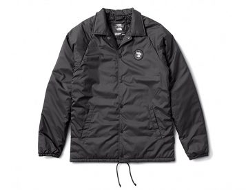 Vans and The North Face Made a Jacket Together