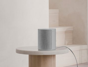 The Beoplay M3 Speaker Gives You Bang that Fits Your Budget