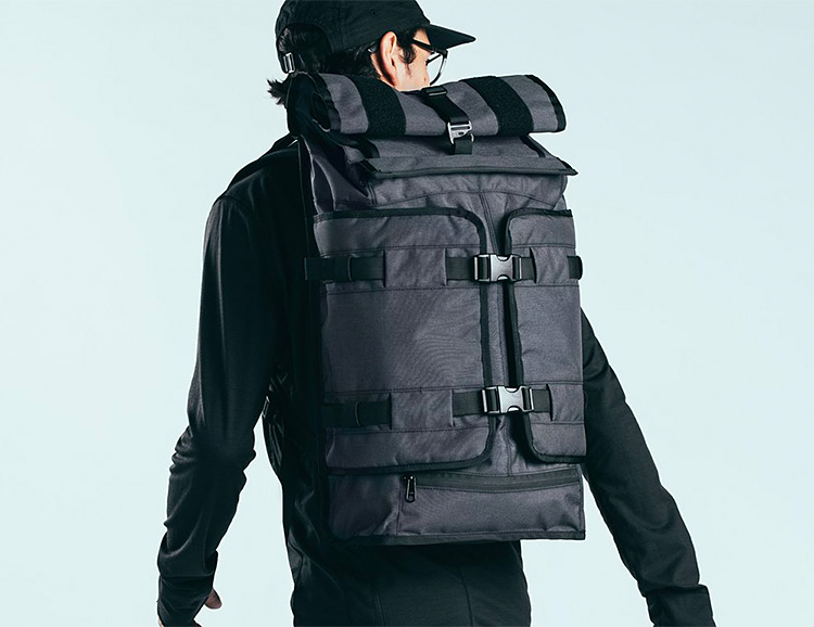 This Pack from Mission Workshop is an Everyday Essential at werd.com