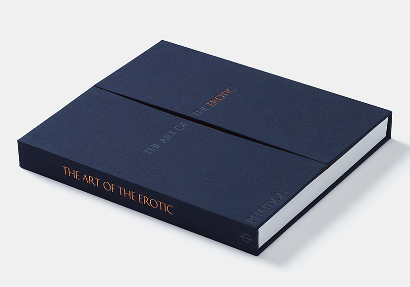 <i>The Art of the Erotic</i> is Not Just Nudes, Okay It Is at werd.com