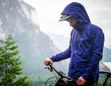 The Guardian Jacket from 7Mesh is Your Shelter From the Storm