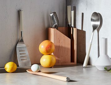 Material Kitchen Has All the Tools You Need for Killer Cooking