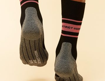 Treat Your Feet To a Pair of Sindo Performance Socks