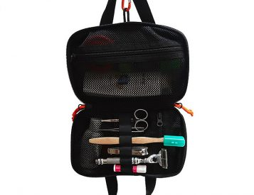 Upgrade Your Next Trip with a Fresh Dopp Kit