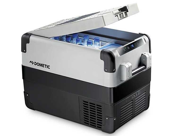 This Portable Fridge Keeps its Cool in Any Environment at werd.com