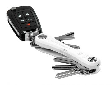With KeySmart Pro, You'll Never Lose Your Keys Again