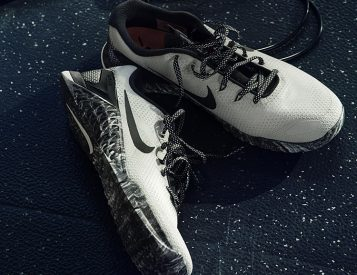 Improved Comfort & Durability Highlight Nike's Metcon 4 Trainer