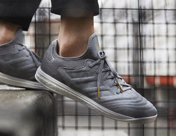 Adidas Gives a Boost To The Copa 18+ TR Premium