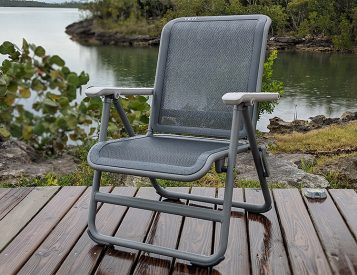 Yeti's Hondo Base Camp Chair is Here
