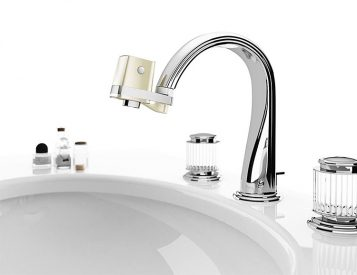 Autowater Turns Any Faucet Into a Touchless Faucet