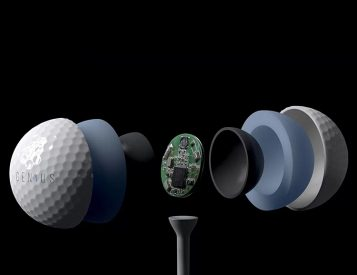 OnCore's GENiUS is the World's Smartest Golf Ball