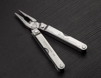 Leatherman Brings Back a Classic with the Collector's Edition PST