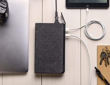 Plug-In To Mophie's 100-Watt powerstation AC