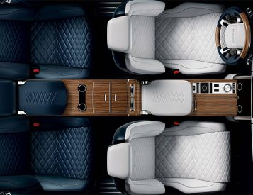 A Limited Edition, 2-Door Range Rover is On Its Way