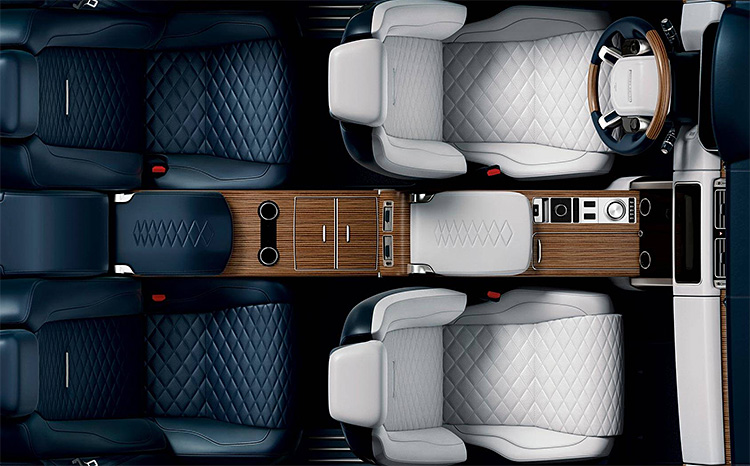 A Limited Edition, 2-Door Range Rover is On Its Way at werd.com