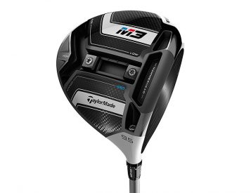 Big Data To Make You a Better Golfer: TaylorMade M3 & M4 Drivers