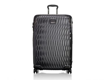 Tumi's Latitude Luggage Collection is Travel Tough