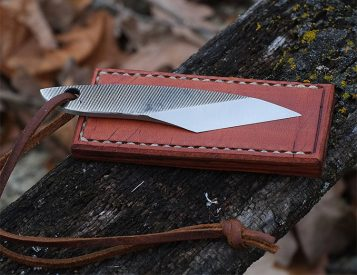 The Handmade Kiridashi is a Versatile EDC Blade