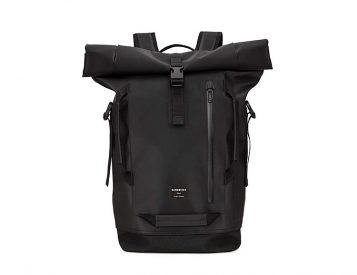 Sandqvist's William Pack Merges Swedish Style & All-Weather Function