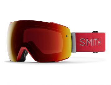 Smith Introduces Magnetic Quick-Change Lens in its I/O Mag Goggle