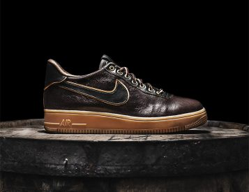 The Shoe Surgeon Teams Up With Jack Daniel's for a Whiskey-Inspired Nike Classic