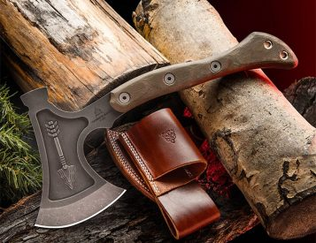 The Hammer Hawk is Two Heavy Hitting Tools