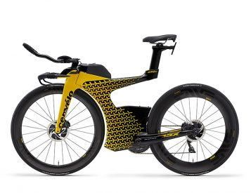 Cervélo & Lamborghini Feed Your Need For Speed