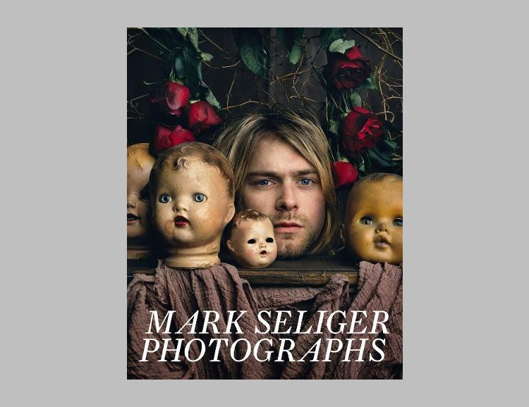 Mark Seliger Photographs: Rolling Stone & Beyond at werd.com