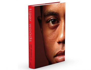 Required Reading: The Tiger Woods Biography