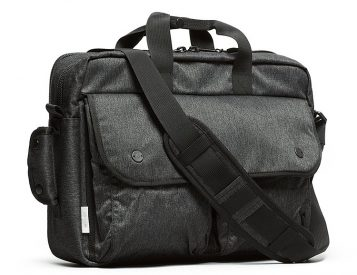 The Utility Brief Adapts To Your Daily Commute