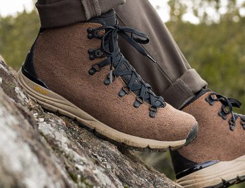 Danner Drops the Mountain 600 EnduroWeave Hiker