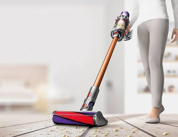 Dyson Introduces Its Most Powerful Cordless Vac Yet