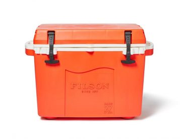 This Cooler From Filson Looks Pretty Cool