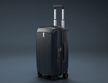 Thule Introduces Hard-Sided Luggage Collection