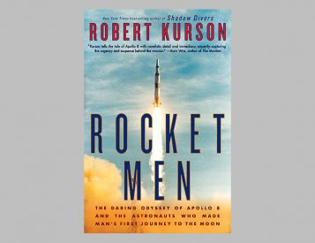 <i>Rocket Men</i> Chronicles Man&#8217;s First Journey to the Moon