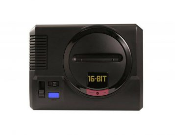 Coming Soon: Sega Genesis Mini Console