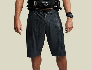 Vollebak's Ocean Shorts Are Built For All Your Adventures At Sea