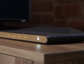 The Atari VCS Console Revives Classic Games Plus Modern Media Streaming