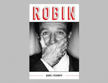 Coming Soon: The Definitive Biography of Robin Williams
