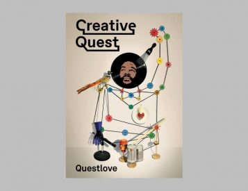 Questlove Can Help You On Your Creative Quest