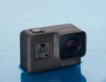 There's A Lot To Like About The New GoPro Hero