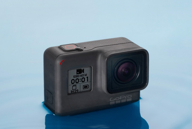 There's A Lot To Like About The New GoPro Hero at werd.com