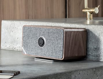 Ruark Audio Announces New Streaming-Ready Speaker